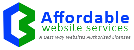 Introducing Affordable Website Services
