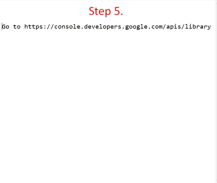 Step 5 - paste the View ID into CMS
