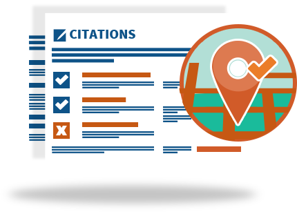 Cleanup Inconsistent Citations Local Search Marketing