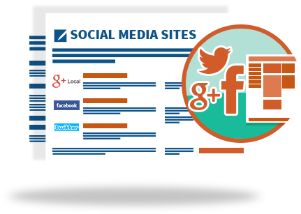 Local Search Marketing Social Media