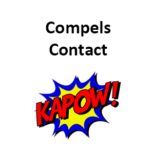 Does Your Website Compel Contact?