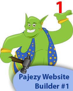 Website Content Management System (CMS)